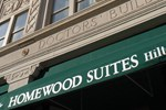 Отель Homewood Suites by Hilton Nashville-Downtown