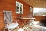 Апартаменты Holiday home Skovengen