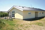 Отель Holiday home Granvej Hvide Sande X