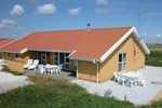 Holiday home Tingodden Hvide Sande IX