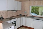 Апартаменты Holiday home Sandbakken Jerup XI