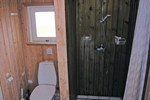 Апартаменты Holiday home Kløvborgsti Thisted IX
