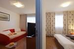 Park & Suites Elégance Saint Nazaire