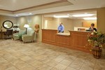 Отель Candlewood Suites Elgin – Northwest Chicago