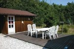 Апартаменты Holiday home Fyrrekrogen Nørre Nebel XII