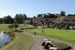 Отель Ufford Park Hotel, Golf & Spa