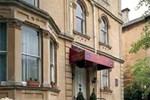 Отель Best Western Victoria Square Hotel