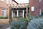 Отель Best Western Lion Hotel