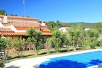 Апартаменты Holiday House Vall Repos Santa Cristina d'Aro