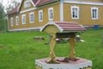 Гостевой дом Wiikki Manor