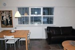 Апартаменты Akureyri Downtown Apartment Duggufjara