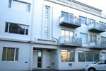 Akureyri Downtown Apartments - Hafnarstræti 81 B
