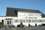 Best Western Axis Hotel