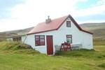 Апартаменты Hænuvík Cottages