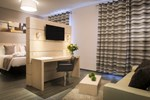 Апартаменты Best Western Plus Aero 44 Charleroi Airport