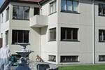 Гостевой дом Sigtún Selfoss