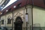 Отель Hotel Rustiko