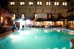 Отель Hotel Uni Palas II