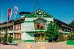Отель Garni Lupus Hotel