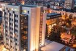 Отель Hotel Kragujevac