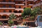 Апартаменты Apartamentos Los Alisios