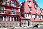 Отель Miss Motel