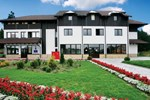 Апартаменты Apartments TO Zlatibor