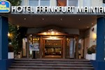 Отель Best Western Hotel Frankfurt Maintal