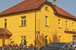 Hotel Katrca 1905