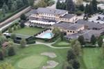 Отель UNA Golf Hotel Cavaglià