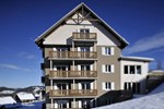 Апартаменты Apartments Ribnica