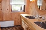 Апартаменты Holiday home Hjortevænget Asperup VI