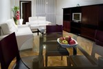 Апартаменты Sercotel Suites Mendebaldea