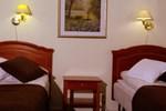 Отель Grand Hotell Bollnäs