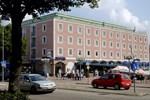 Отель Best Western Hotel Tranås Statt