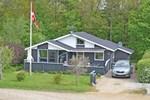 Апартаменты Holiday home Bork Hytteby Hemmet IV