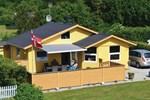 Апартаменты Holiday home Bork Hytteby Hemmet IX