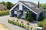 Апартаменты Holiday home Bork Hytteby Hemmet VI