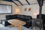 Апартаменты Holiday home Bork Hytteby IX