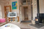 Апартаменты Holiday home Bork Hytteby VI