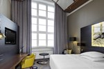 Отель Sheraton Hannover Pelikan Hotel