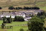 Отель Best Western Moorside Grange Hotel & Spa