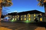 Отель Best Western La Palmeraie
