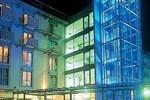 Отель Best Western Plazahotel Stuttgart-Ditzingen