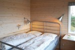 Апартаменты Holiday home Bjerghuse Ulfborg XI