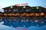 Отель Eftalia Holiday Village