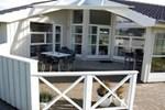 Отель Holiday home Chr. Jacobsensvej Haderslev IV