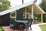 Апартаменты Holiday home Birkevej Ebeltoft V