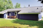 Апартаменты Holiday home Granborg Hadsund XII