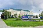 Отель Hilton Garden Inn Toronto/Mississauga